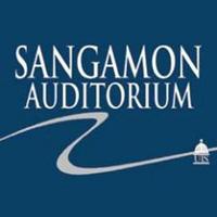 Sangamon Auditorium